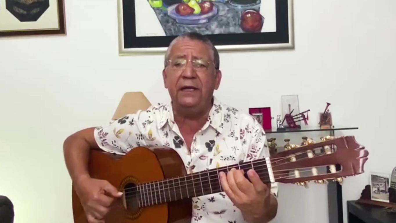 A música só é música quando compartilhada – Aldo Fernandes
