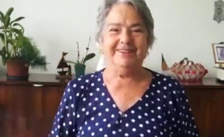A jornada de uma heroína habilitada – Esmeralda Moreira