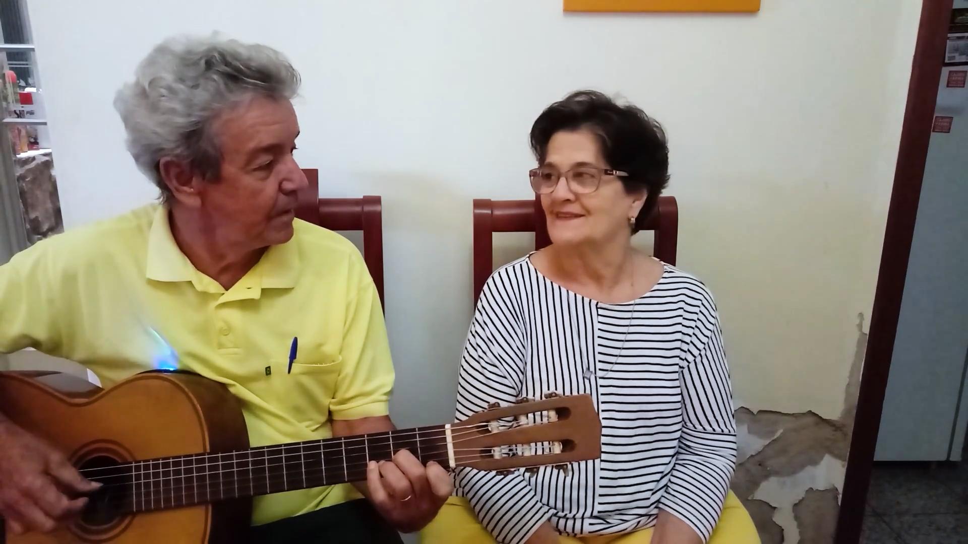 Meu Rio Pará – Hernane Reis e Maria de Fátima