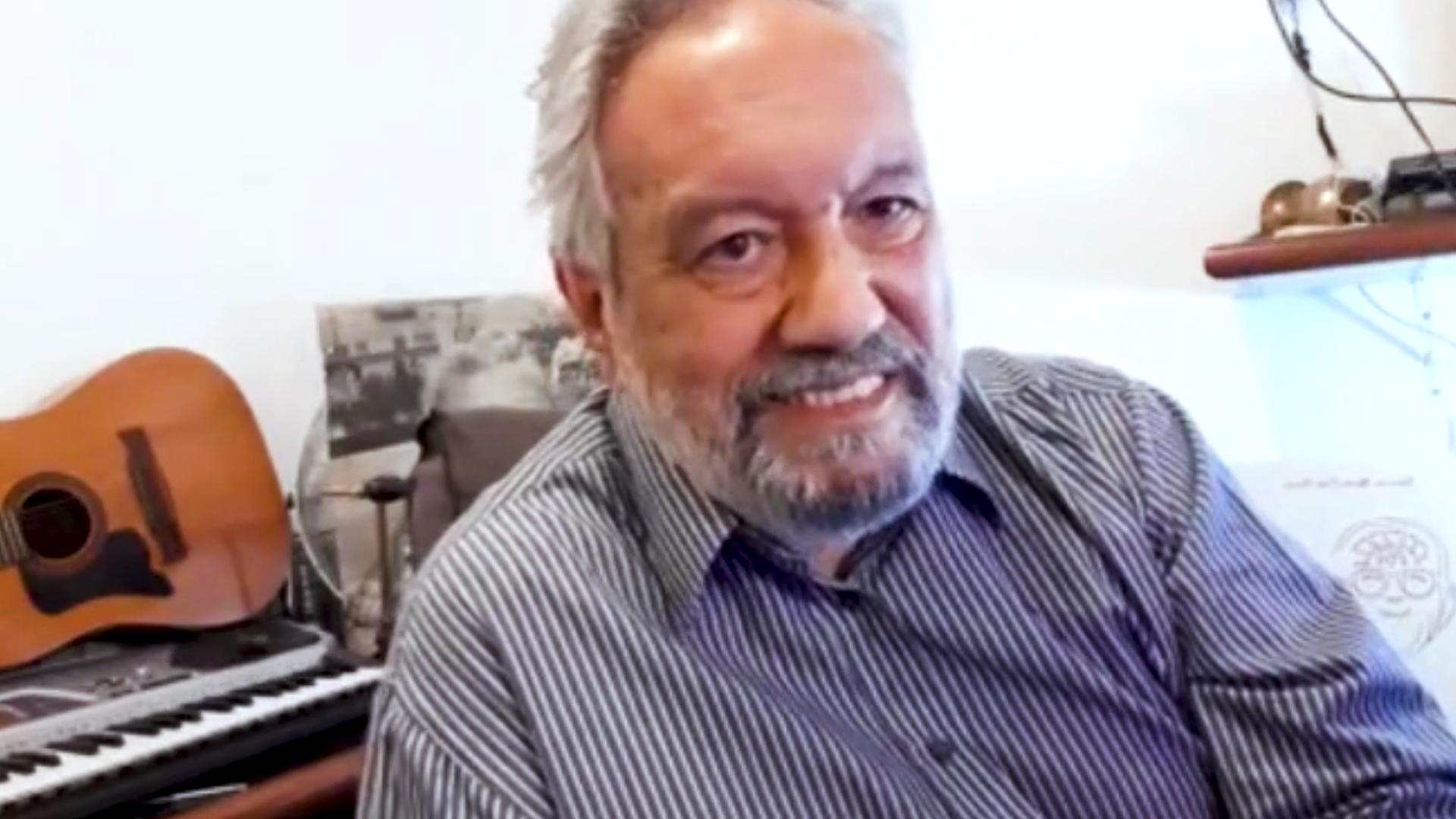 """""""Quando a história mundial se confunde com a história de família"""" – Rodrigo Guimarães"""