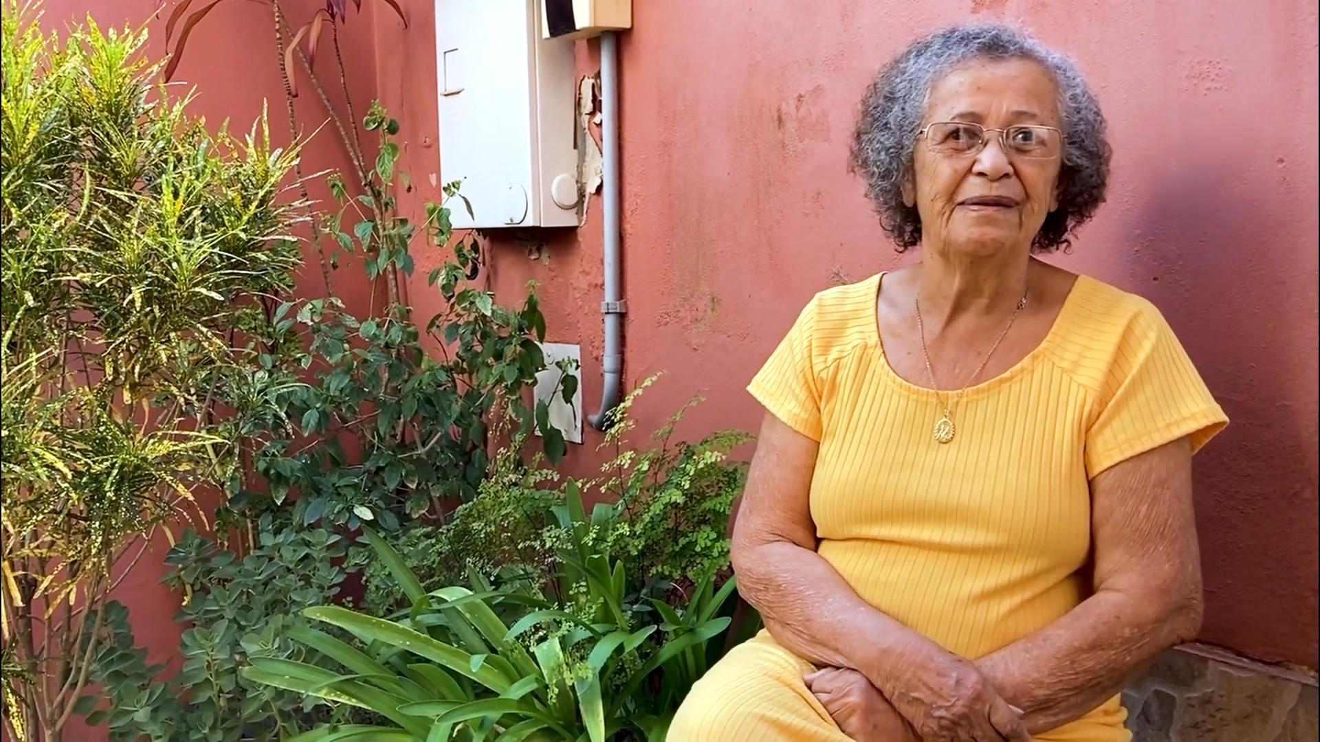 Sarau da D. Vilma – Vilma Frade