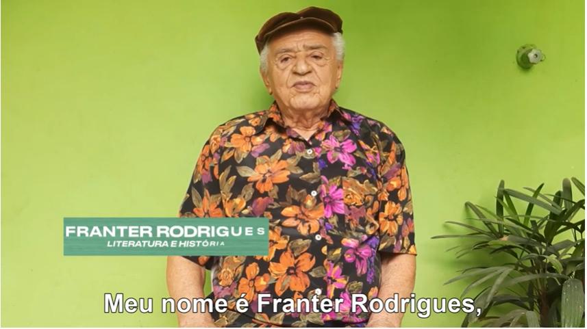 Não são 18 nem 27, são 30 ovos por 10 reais – Franter Rodrigues dos Santos