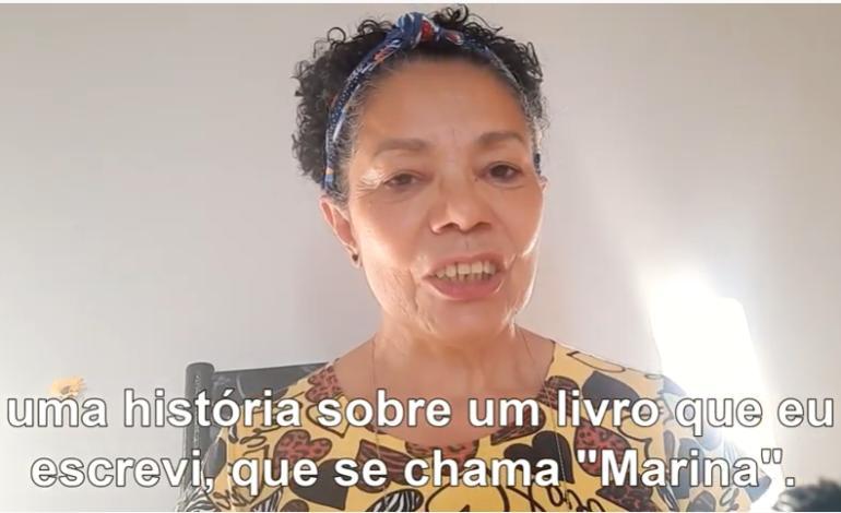 Marina – Cristina Froes